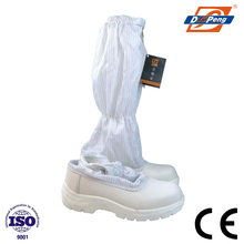 safety anti-static work shoes Security boots and Fabric antistatic boots