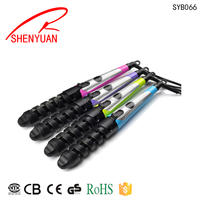 Mini hair Curling Irons small wave hair curler Various Color OEM