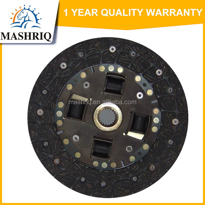 Auto spare part disc clutch MD726558 for Mitsubishi Galant