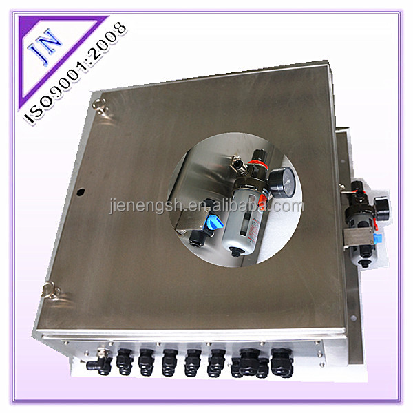 Sheet metal cabinet process made in china