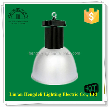 China Supplier Industrial 100W 180W 250W 300W 400W Hanger LED High Bay Light