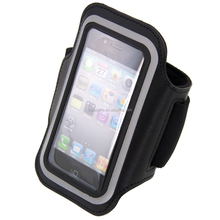 Running SPORT GYM Armband Bag Case for Samsung Galaxy Note 1 2 3 4 Waterproof Jogging ArmBand Mobile Phone Bag