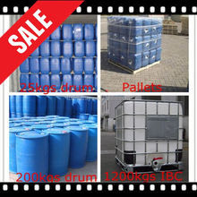 Hot formic acid for poultry industry