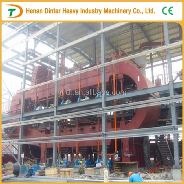 Hot sale machinery for making crude soy bean oil