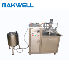 Sealing Capping Feeding Automatic Super Glue Filling Machine, Bottled Filling Machine