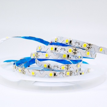 UL Ce Rohs DC12V High Cri Smd 2835 Bendable S Shape Zigzag Led Strip