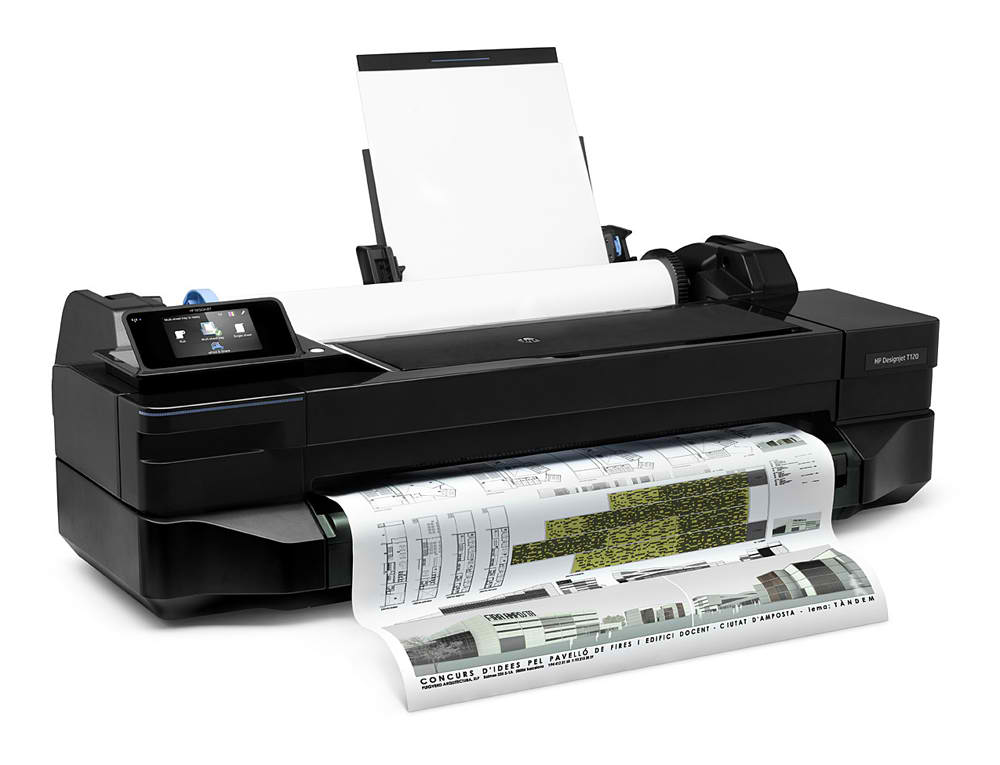 T120 ePrinter series