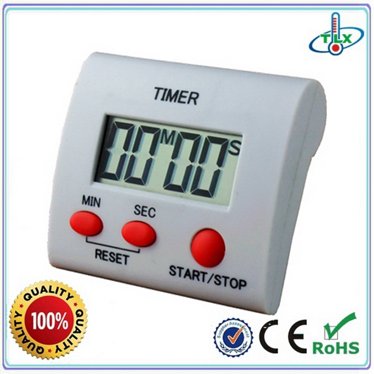 Super quality new arrival manual kitchen timers
