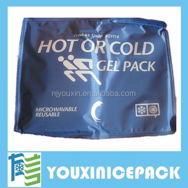 Electric cold hot pack/Soft Hot Cold Pack