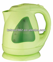 KM-2007AT Plastic Electric Kettle