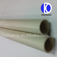 China Factory Price PVC Resin Wire Harness Protection Tube