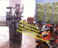 price coffee bag packing machine/vacuum packing machine coffee
