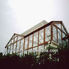 Brown Glass sunshine hut China Factory-made w Competitive Price