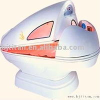 full -body steam spa slimming equipment for showing