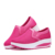 Slimming shoes Rose for women fitness shoes Height increasing fitness shoes