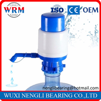 New Arrival Assemble And Removable Bottled Drinking Water Hand Press Pump