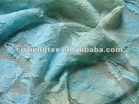 92%nylon 8%spandex lace fabric, underwear fabric, lace fabric with beads