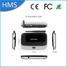 Android 4.2 TV Box CS918 Smart Set Top Box Wholesale Internet TV Box