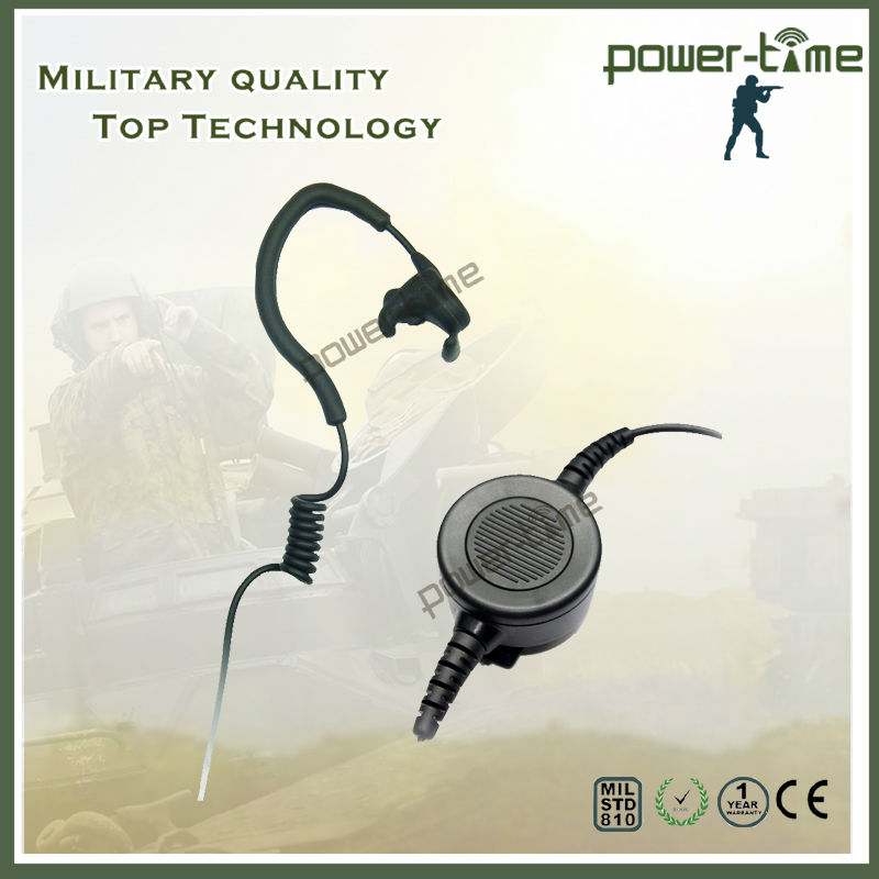 Special Weapons And Tactics used military combat mask headset PTE-540C