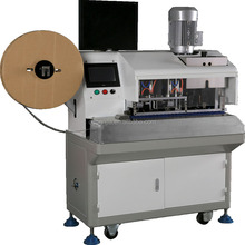 Automatic Polarity Detection Cable Manufacturing Equipment Terminal Crimping Machine (SD-3000E)