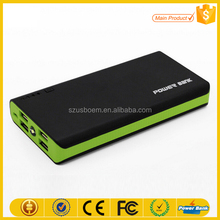Portable Power Bank Charger 10000 mAh External Battery Powerbank 10000 MAH