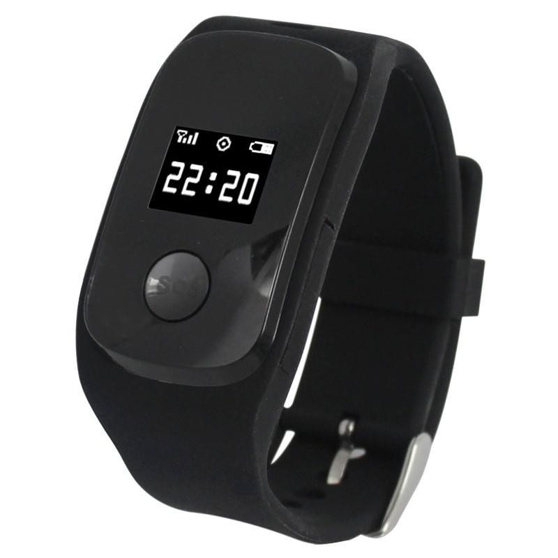 Cheapest Baby/Kids Smart Watch SOS Key GPS and LBS tracker GSM Phone Call BB-65