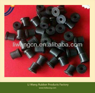 rubber vibration isolation mounts
