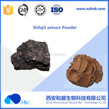 Super foods Shilajit Asphaltum powder extract 10% 20% 50% Fulvic acid and humic acid