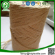 Factory supplier multi-functions braided twisted 3-strand twist jute line