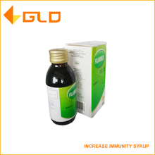 High quality food supplement Increase Immunity Syrup