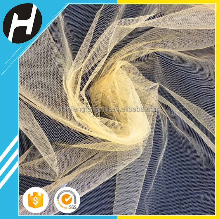 wholesale new design wedding dress mesh net embroidered <strong>nylon</strong> tulle fabric for tutus