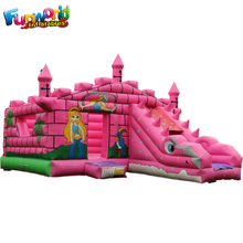 Outdoor kids dinosaur bounce house inflatable castle bouncy castle prices