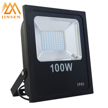 Get US$500 coupon new design outdoor 5050 SMD 100w RGB led floodlight