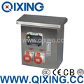 CEE IEC603 Junction Box Type and IP67 Protection Level waterproof boxes