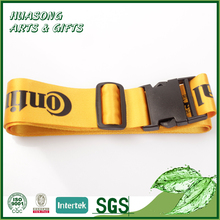 Wholesale travel named luggage straps and tags