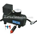 Metal double cylinder auto air compressor AC792