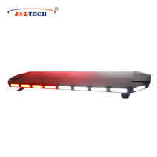 12 Volt-24 Volt Long Warning LED Driving Offroad Full Light Bar