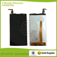 Original Quality LCD Display+Touch for Alcatel One Touch M812 M812C Orange Nura lcd screen