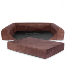 New design Memory Foam Dog Bed pet bed