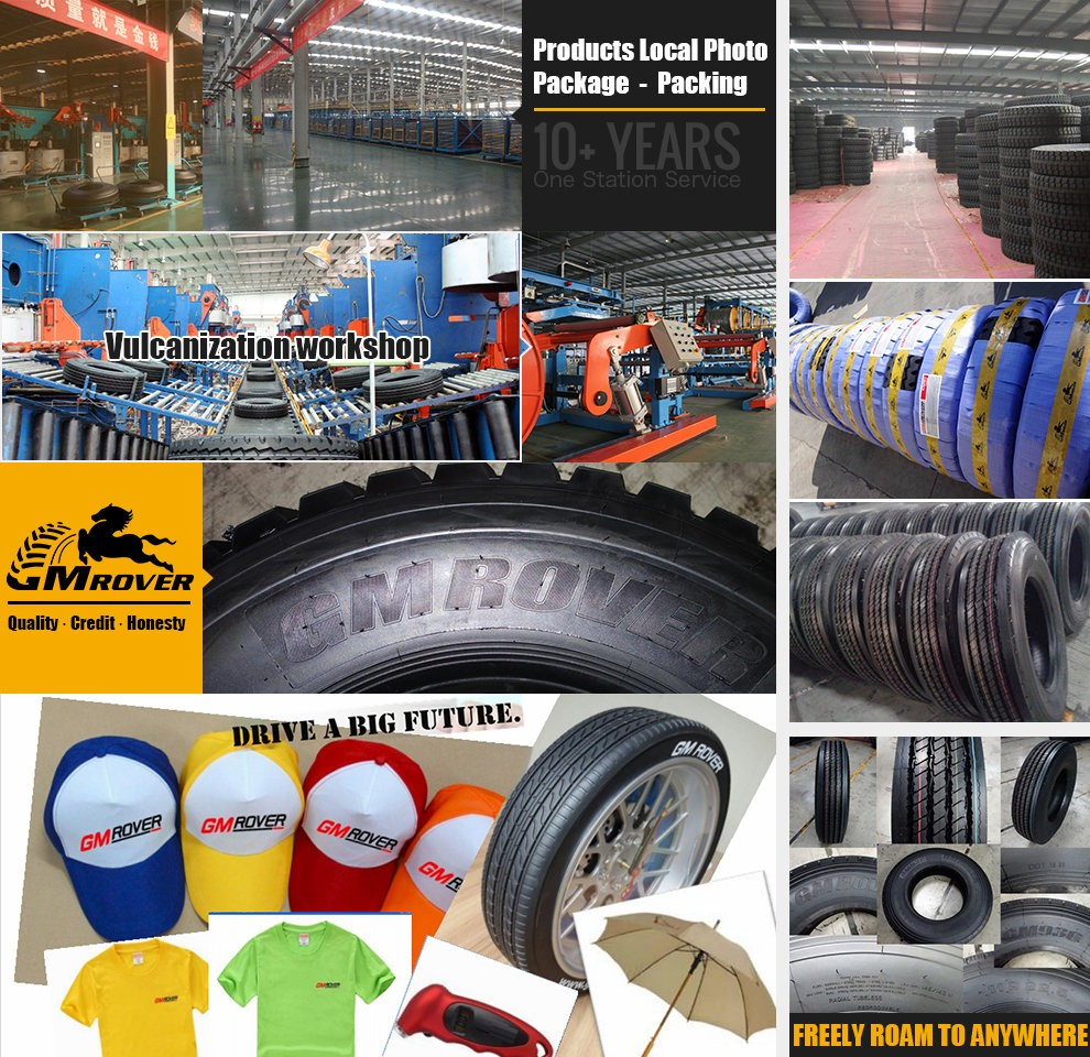 Transking new product hot sale size 295/75R22.5