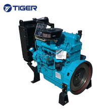 33kw 45hp gobal warranty Weichai 4102 diesel engine