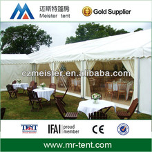 Changzhou wedding party marquee tent manufacturer