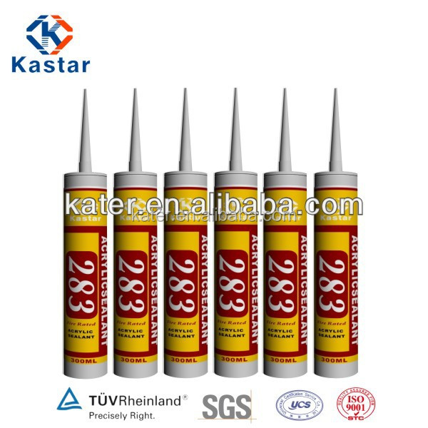 god-quality duct acrylic sealant