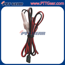 Power Cord 2-Pin 2-Wire, 17A03102
