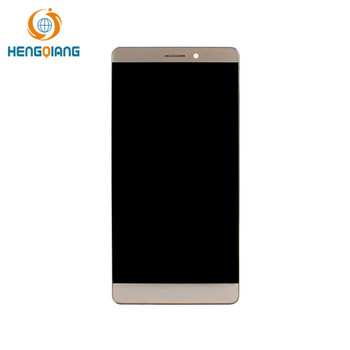 Cell phone replacement screen for huawei mate s touch assembly  for huawei mate s Display Digitizer Screen