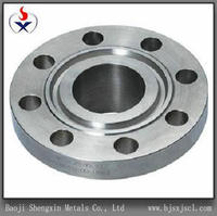 Good quality Monel 400 forged flange