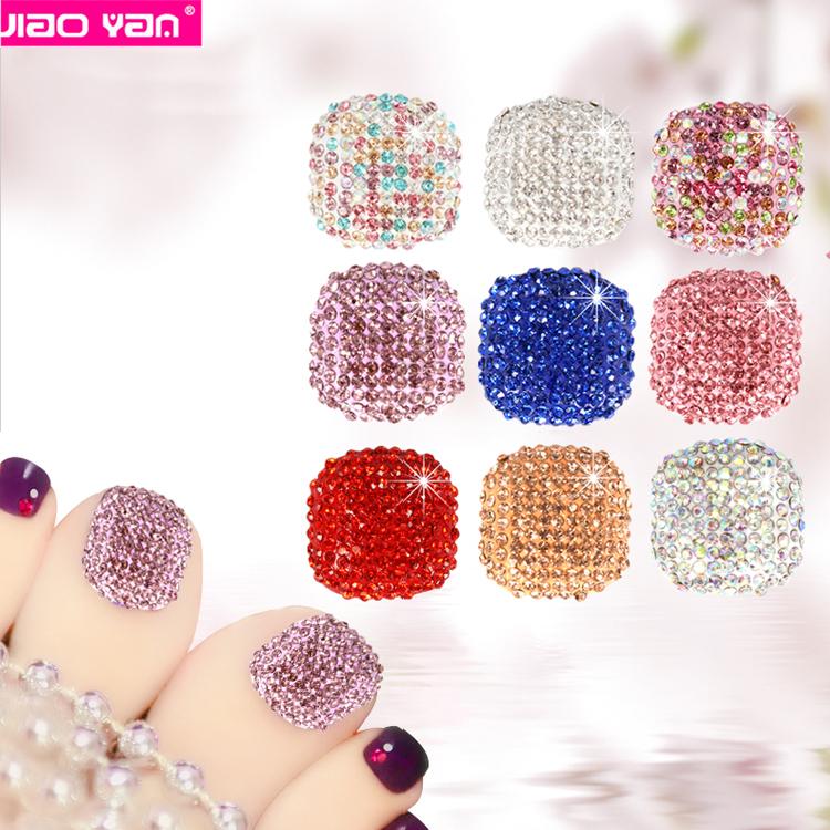 Wholesale decorative fake nails - Online Buy Best decorative fake ...