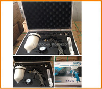 Ningbo 2015 best on sales nibbler HVLP spray gun