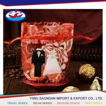 New arrival novel design gift sugar bag in many style