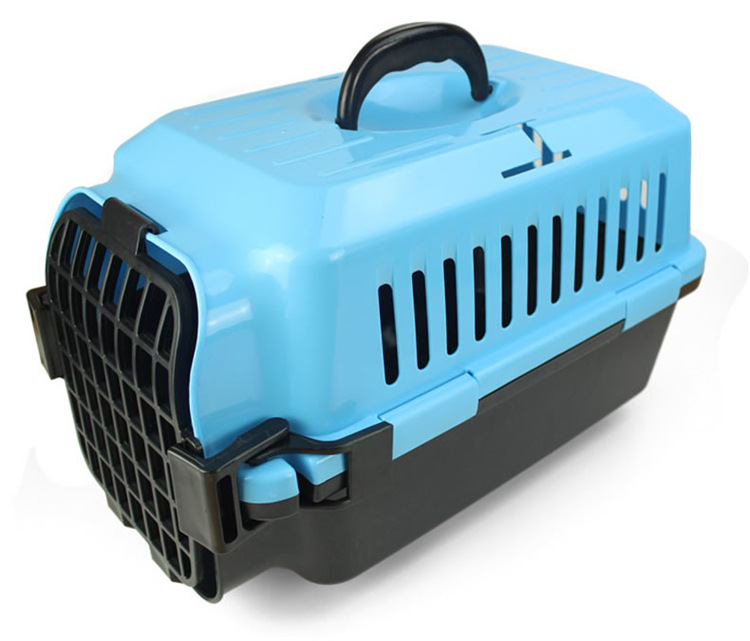 Top Best Product Airline approved plastic Foldable Pet Cages Cheap Dog Crate Pet Kennels